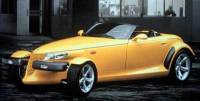 Pre-Owned 1999 Plymouth Prowler 2dr Roadster