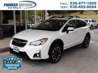 2016 Subaru Crosstrek 2.0i Premium CVT