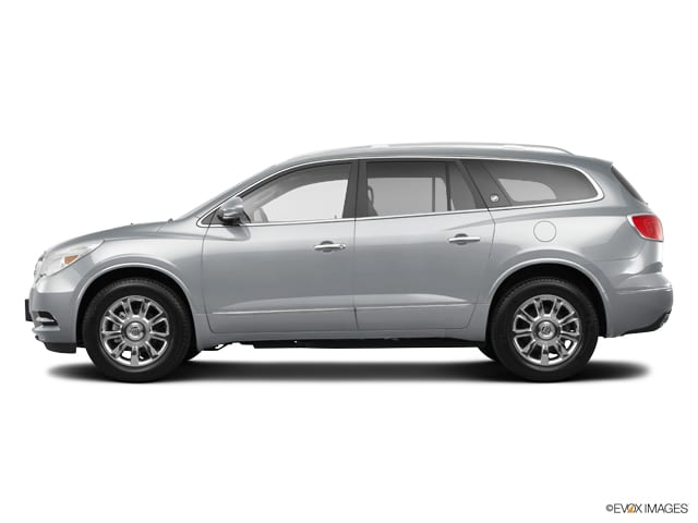 Photo Pre-Owned 2014 Buick Enclave Leather SUV in Greensboro NC