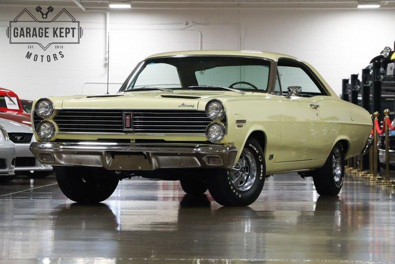 Photo 1967 Mercury Cyclone GT