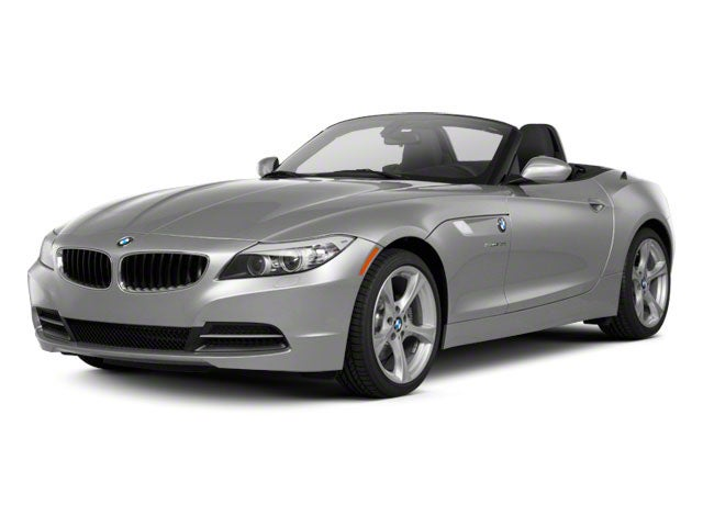 Photo 2011 BMW Z4 sDrive30i - BMW dealer in Amarillo TX  Used BMW dealership serving Dumas Lubbock Plainview Pampa TX