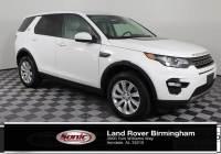 Used 2016 Land Rover Discovery Sport SE near Birmingham, AL