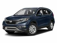 2016 Honda CR-V EX-L Minneapolis MN | Maple Grove Plymouth Brooklyn Center Minnesota 2HKRM4H77GH705427