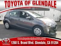 Used 2016 Toyota Prius C STD For Sale | Glendale CA | Serving Los Angeles | JTDKDTB36G1128608