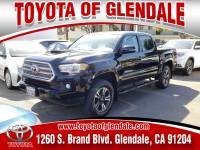 Used 2016 Toyota Tacoma TRS For Sale | Glendale CA | Serving Los Angeles | 3TMCZ5AN0GM042041