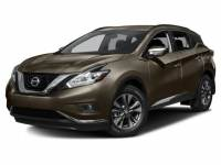 Certified 2016 Nissan Murano SV SUV in Brandon MS