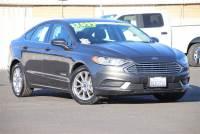 Used 2018 Ford Fusion Hybrid 54U10508 For Sale   Novato CA