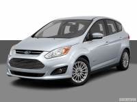 Pre-Owned 2013 Ford C-Max Hybrid SEL Hatchback in St Augustine FL