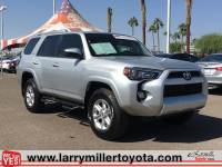 Certified 2018 Toyota 4Runner For Sale | Peoria AZ | Call 602-910-4763 on Stock #P32436