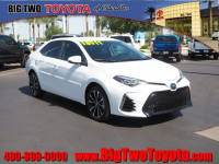 Certified Pre Owned 2018 Toyota Corolla S for Sale in Chandler and Phoenix Metro Area