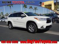 Certified Pre Owned 2015 Toyota Highlander L for Sale in Chandler and Phoenix Metro Area