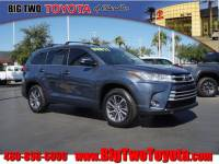 Certified Pre Owned 2018 Toyota Highlander L for Sale in Chandler and Phoenix Metro Area