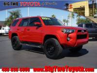 Certified Pre Owned 2018 Toyota 4Runner SR5 for Sale in Chandler and Phoenix Metro Area
