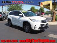 Certified Pre Owned 2017 Toyota Highlander L for Sale in Chandler and Phoenix Metro Area