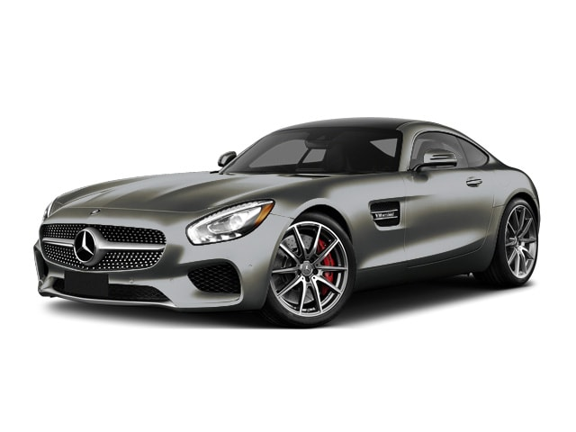Photo Used 2016 Mercedes-Benz AMG GT S S Coupe For Sale in Huntington, NY