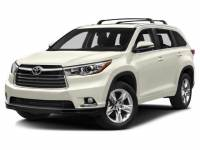 Used 2016 Toyota Highlander XLE For Sale in Thorndale, PA | Near West Chester, Malvern, Coatesville, & Downingtown, PA | VIN: 5TDJKRFH3GS351606
