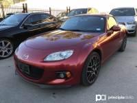 2014 Mazda MX-5 Miata Grand Touring Convertible in San Antonio