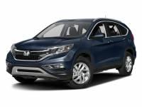 2016 Honda CR-V EX-L Minneapolis MN | Maple Grove Plymouth Brooklyn Center Minnesota 5J6RM4H77GL135385