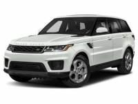Used 2019 Land Rover Range Rover Sport SVR SUV For Sale in Huntington, NY