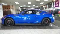 2015 Subaru BRZ Series.Blue for sale in Cincinnati OH