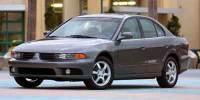 Used 2003 Mitsubishi Galant LS Sedan For Sale in Soquel near Aptos, Scotts Valley & Watsonville
