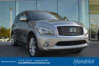 2013 INFINITI QX56 4DR 4WD SUV in Kansas City