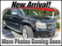 Pre-Owned 2009 Chevrolet Tahoe LTZ SUV in Jacksonville FL