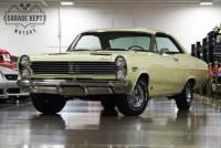 1967 Mercury Cyclone GT Tribute