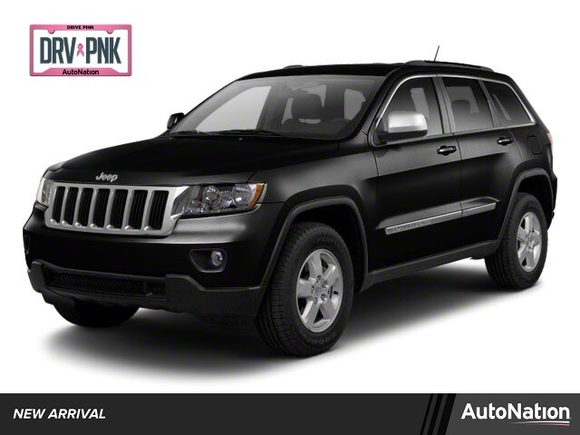 Photo 2013 Jeep Grand Cherokee Overland
