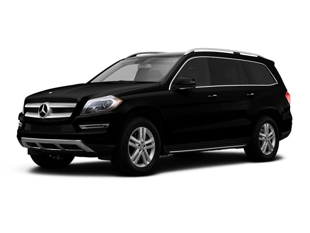 Photo Pre-Owned 2015 Mercedes-Benz GL-Class 4matic 4dr GL 450 Sport Utility in Utica, NY