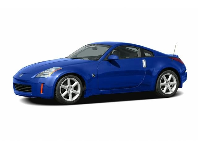 Photo 2005 Nissan 350Z - Nissan dealer in Amarillo TX  Used Nissan dealership serving Dumas Lubbock Plainview Pampa TX