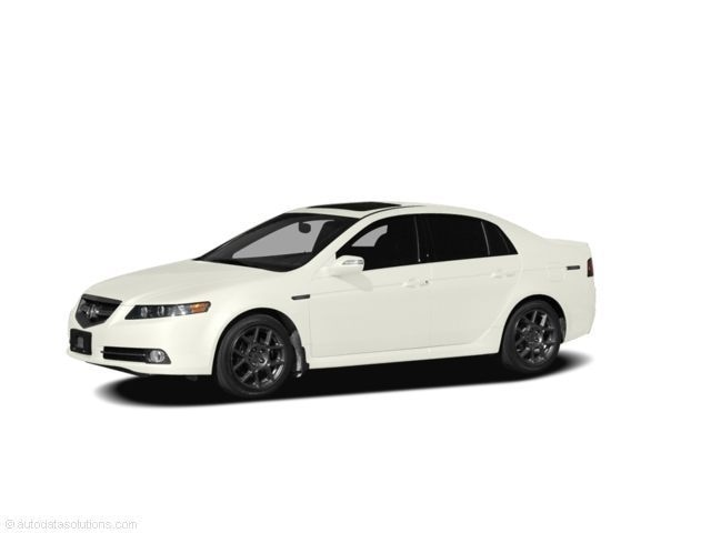 Photo Used 2007 Acura TL Type-S Type-S Sedan 5A in Chandler, Serving the Phoenix Metro Area