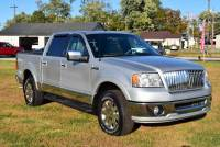 Used 2006 Lincoln Mark LT SuperCrew 4WD