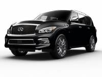 Used 2016 INFINITI QX80 for sale in ,