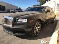 2019 Rolls-Royce Ghost Sedan in San Antonio