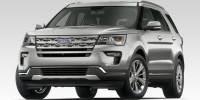 Pre-Owned 2019 Ford Explorer Limited FWD VIN1FM5K7FH3KGA41976 Stock NumberTKGA41976