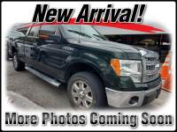 Certified 2014 Ford F-150 XLT Truck SuperCab Styleside in Jacksonville FL