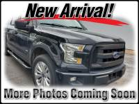 Certified 2016 Ford F-150 XL Truck SuperCrew Cab in Jacksonville FL