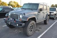 2013 Jeep Wrangler Unlimited Rubicon SUV in Columbus, GA