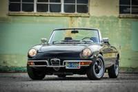1969 Alfa Romeo Spider 1750 Price: $29,900
