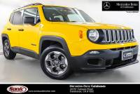 2016 Jeep Renegade Sport FWD in Calabasas