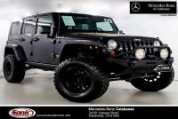 2009 Jeep Wrangler Unlimited Rubicon in Calabasas