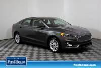Used 2019 Ford Fusion Energi For Sale   Doylestown PA - Serving Quakertown, Perkasie & Jamison PA   3FA6P0SU7KR258434