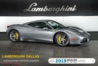Used 2015 Ferrari 458 Italia Speciale For Sale Richardson,TX | Stock# L1217 VIN: ZFF75VFA2F0210574