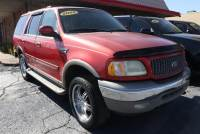 2002 Ford Expedition Eddie Bauer for sale in Tulsa OK