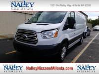Pre-Owned 2016 Ford Transit-250 Van Low Roof Cargo in Atlanta GA