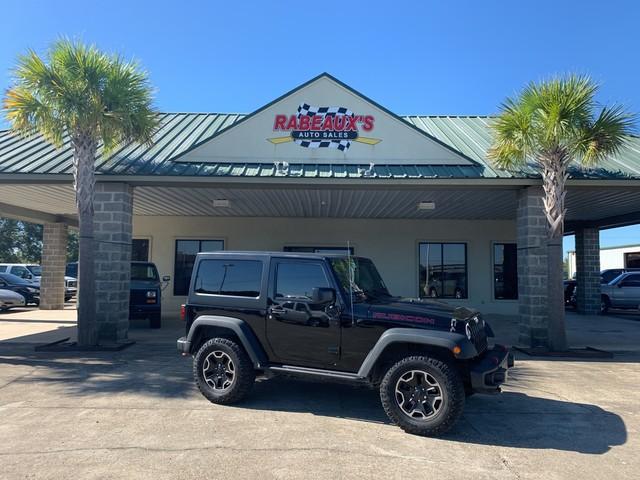 Photo 2015 Jeep Wrangler Rubicon Hard Rock