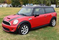 Used 2010 Mini COOPER CLUBMAN S