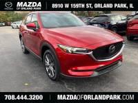 Used 2019 Mazda Mazda CX-5 For Sale at MAZDA OF ORLAND PARK | VIN: JM3KFBEY4K0508256