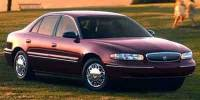 Pre-Owned 2002 Buick Century 4dr Sdn Limited